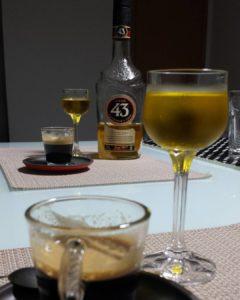 Cuarenta Y Tres – licor espanhol