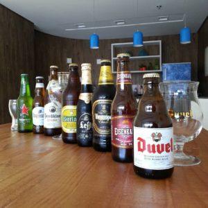 Dica do Bob – Degustação de cervejas e harmonização com churrascos, linguiças, queijos e peixes