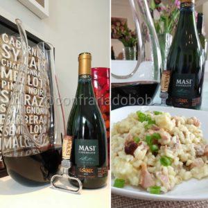 Corbec 2010 – Avaliação de vinho Corvina e Malbec
