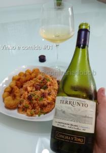 Harmonizando vinho e comida – Introdução